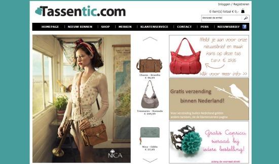tassentic1 - Webshop: Tassentic