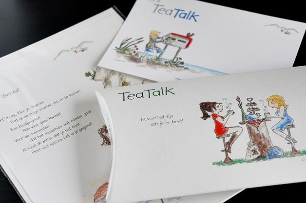 tea talk - Cadeautip! | Wensdoosjes van TeaTalk