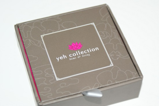 Yeh Collection Tea Hearts