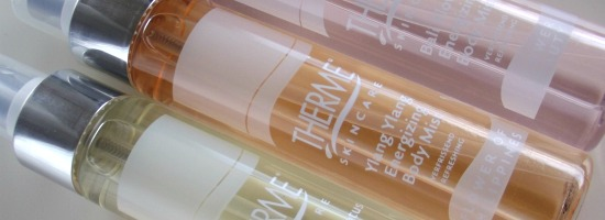 thermebodymists3small - Therme | Energizing body mists (informatie, foto's & review)