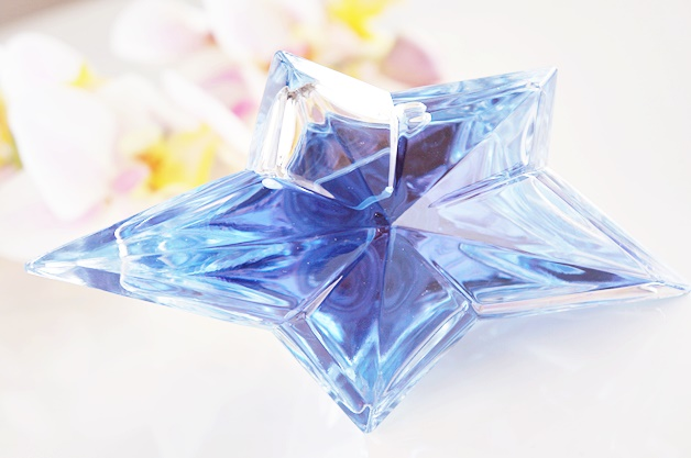 thierry mugler angel eau de parfum refillable star review 3 - Parfumnieuws   Thierry Mugler Angel new star