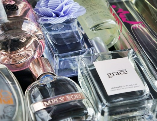 tips zachte geuren parfums 2 - Tips voor 'zachte' parfums