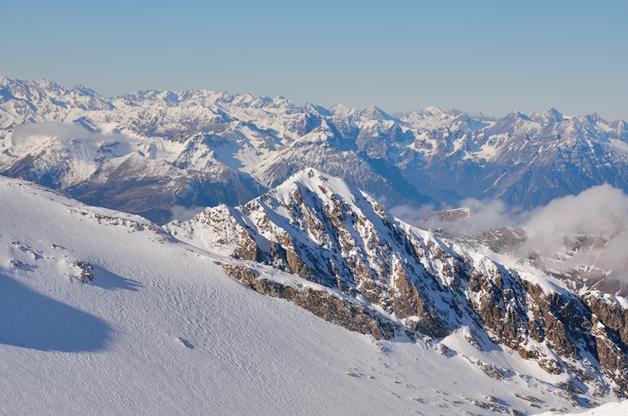 tirol oostenrijk reisverslag travel 28 - Travel report | Tirol dag 4: IJsgrotten en snowboardles