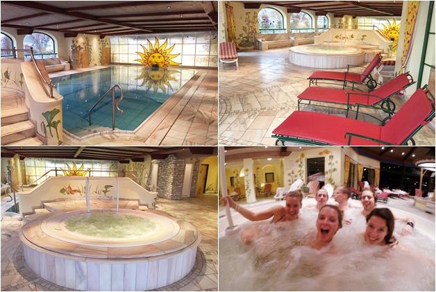 tirol oostenrijk reisverslag travel 4 - Travel report | Tirol dag 1: Winkelen & Wellness