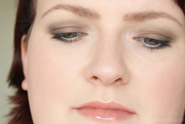 toofacedmattepalette6 - Too Faced | Matte Eye Palette (+ look)