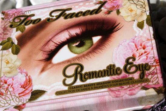 toofacedromanticeye1 - Too Faced - Romantic Eye palette