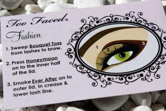 toofacedromanticeye6 - Too Faced - Romantic Eye palette