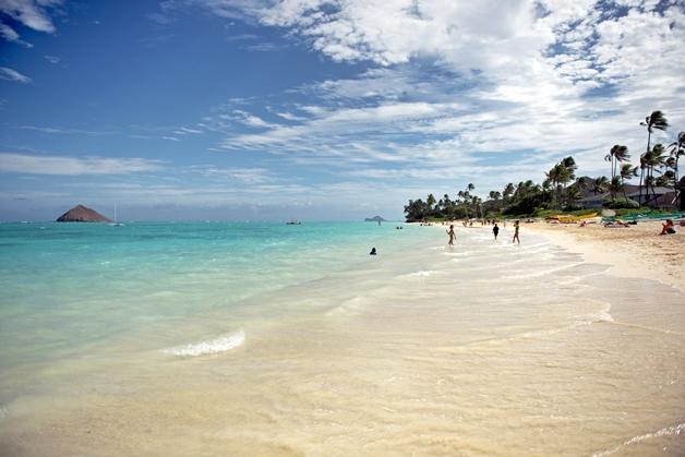 top-10-mooiste-stranden-lanikai-beach