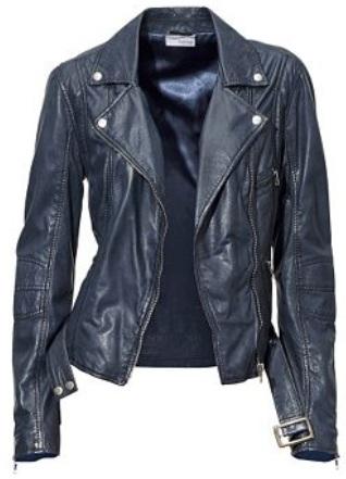 top 10 plussize leather jackets 6 - Plussize | 10 x biker jackets