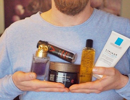 top 5 beauty producten man Paul 6 - Paul's beauty top 5 (updated)