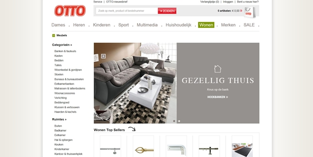 top 5 interieur webwinkels otto 1 - Mijn top 5   Interieur webwinkels