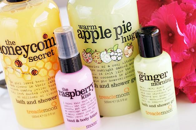treacle moon honeycomb apple pie 1 - Budget tip | Nieuwe Treacle Moon producten