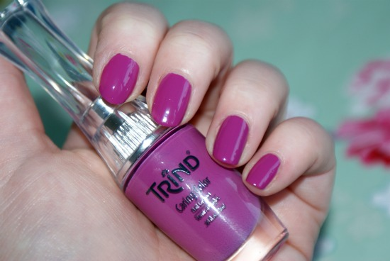 trindcaringnailcolorssummer4 - Trind Caring Colors zomercollectie (give-away!)