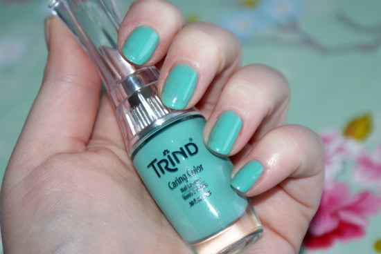 trindcaringnailcolorssummer6 - Trind Caring Colors zomercollectie (give-away!)