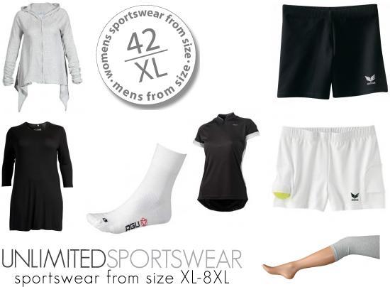 Unlimited Sportswear