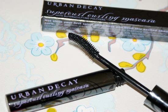 urbandecaymascara1 - Urban Decay Supercurl Curling Mascara