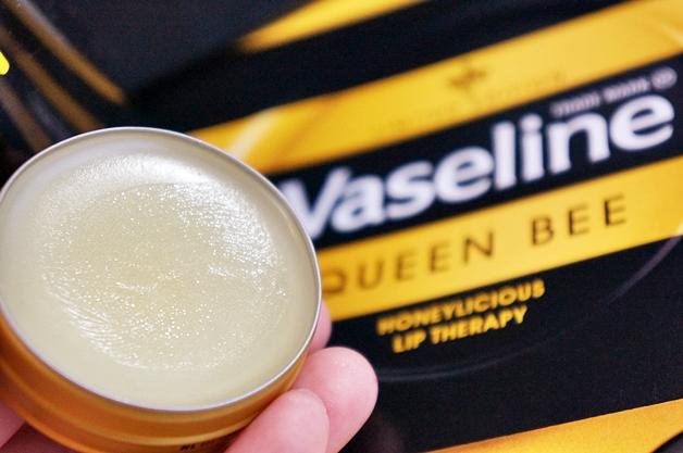 vaseline queen bee 1 - Vaseline queen bee (limited edition)