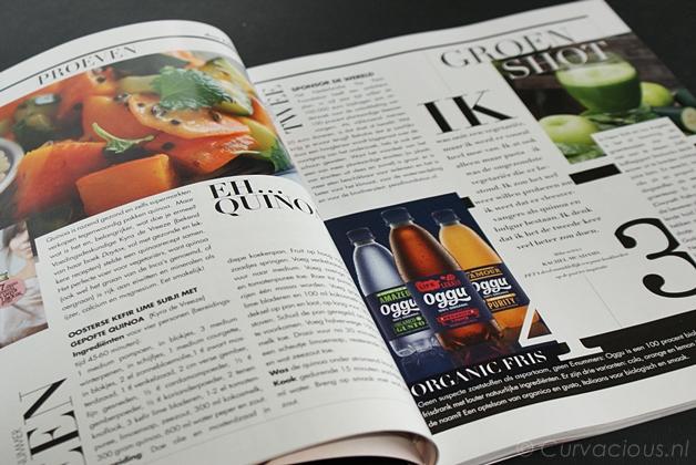 Magazine Tip   Vega