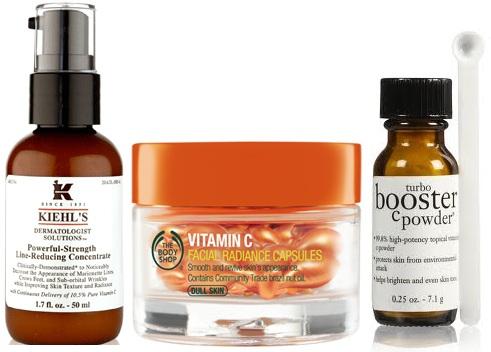 Beauty Food & Beauty Ingrediënt | Vitamine C