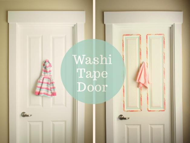 washi tape diy 6 - Inspiratie | Washi/masking tape DIY