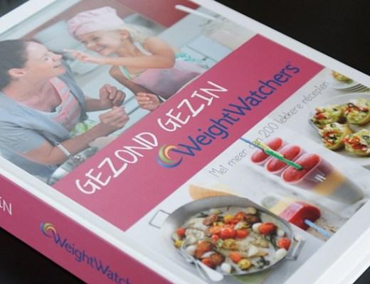weightwatchersgezondgezin1 - Kookboek | Weight Watchers - Gezond Gezin