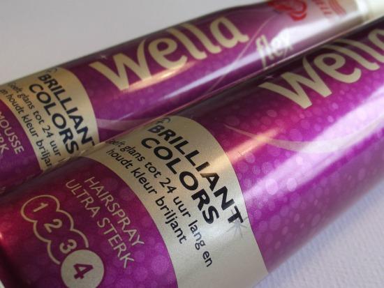 wellacolorhairstyling1 - Wella Pro Series Academy Ambassadeur / Geniet langer van je (nieuwe) haarkleur!