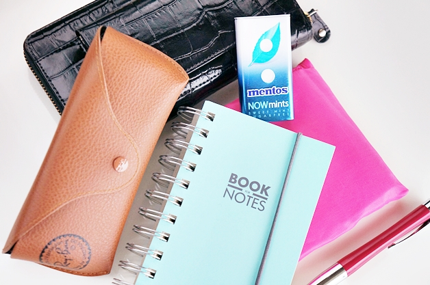 whats in my bag januari 2015 4 - What's in my bag!