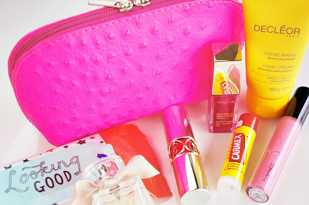 whats in my bag januari 2015 5 - What's in my bag!