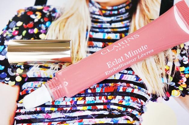 winactie Fab Clarins Karma 3 - Favoriete beautyproducten september 2014