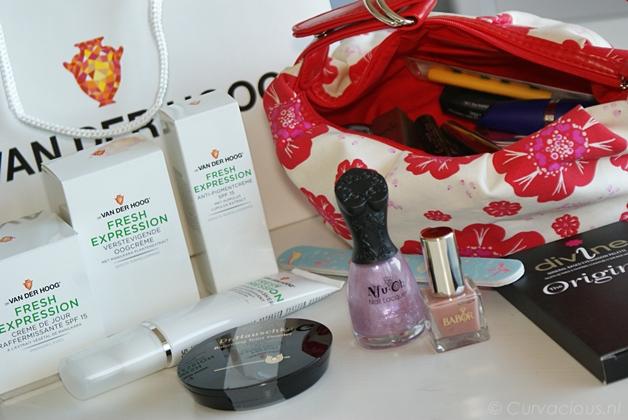 Winactie | Win jij 1 van de 3 overvolle, beauty & wellness goodiebags?