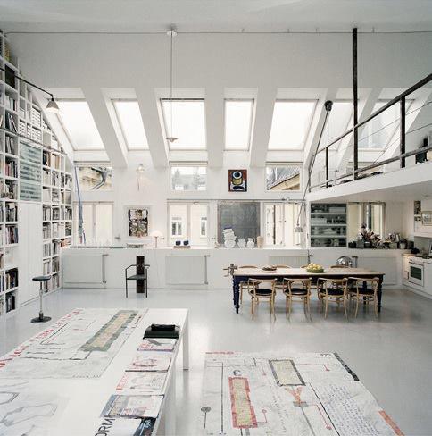 wit interieur 7 - Inspiratie | Een wit interieur