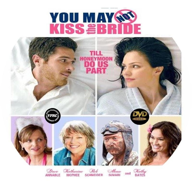 Film | You may not kiss the bride