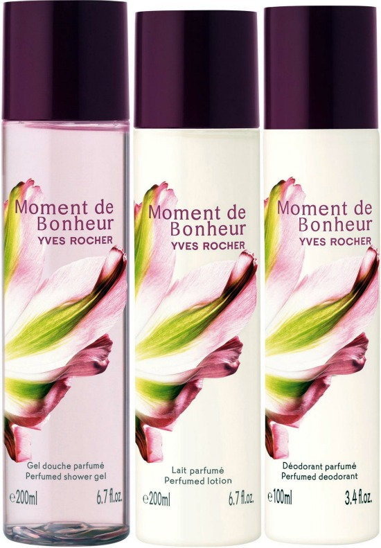 yvesrochermomentdebonheur4 - Yves Rocher 'Moment de Bonheur'