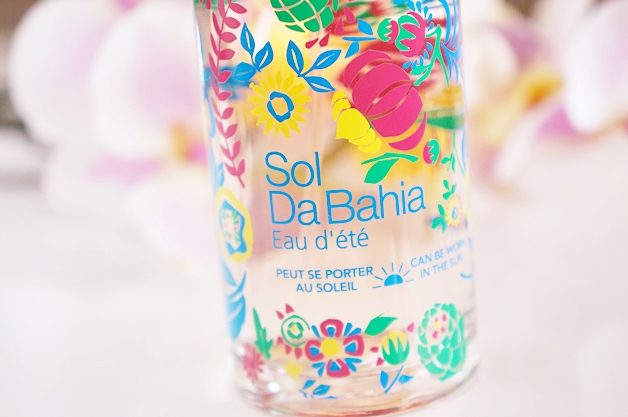 zomer parfums Escada Davidoff Lancaster 4 - Summer scents | Davidoff, Escada & Lancaster