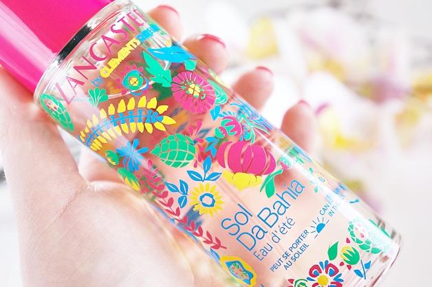 zomer parfums Escada Davidoff Lancaster 5 - Summer scents | Davidoff, Escada & Lancaster