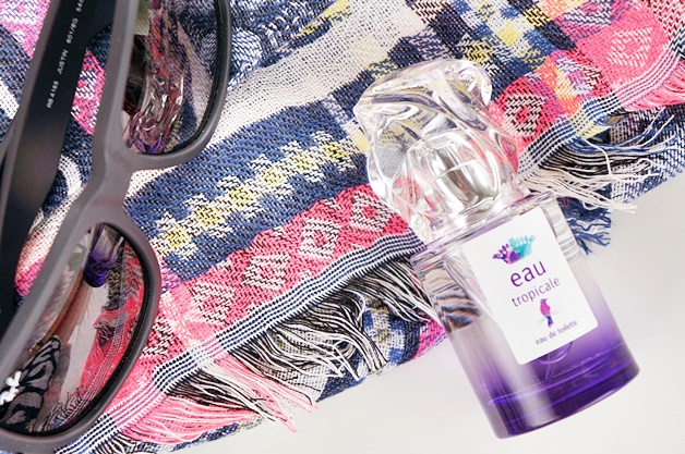 zomerparfums 2015 6 - Zomerparfums | Dolce & Gabbana, Calvin Klein en Sisley
