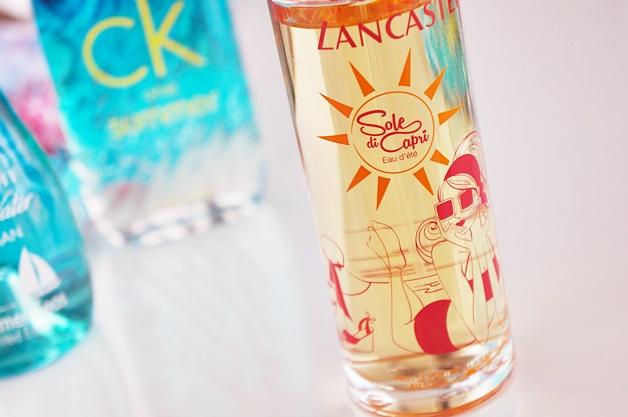 zomerparfums 2015 calvin klein lancaster davidoff 5 - Zomerparfums | Calvin Klein, Lancaster & Davidoff