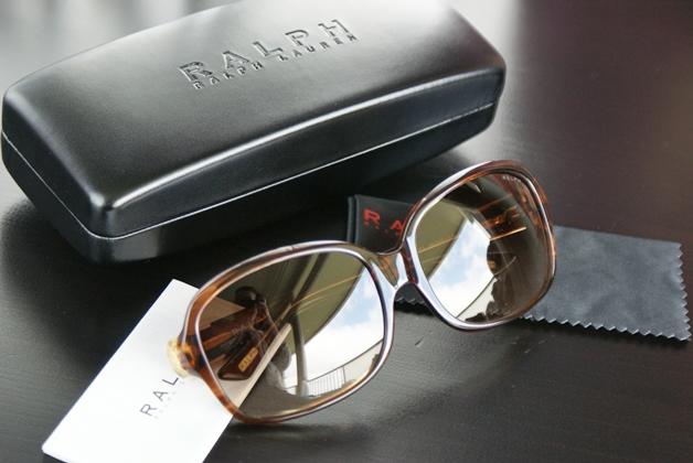 zonnebrillencom2 - New in! | Ralph by Ralph Lauren gradient zonnebril