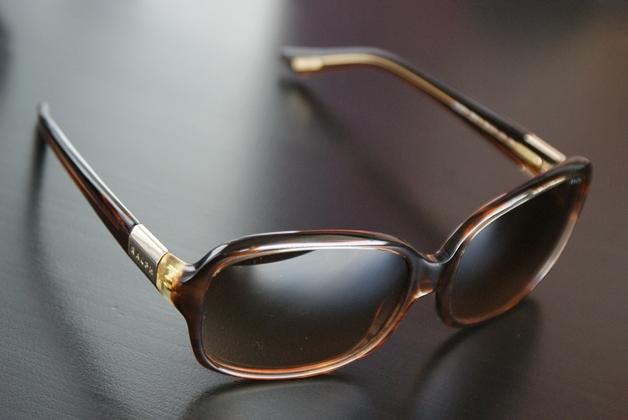 zonnebrillencom4 - New in! | Ralph by Ralph Lauren gradient zonnebril