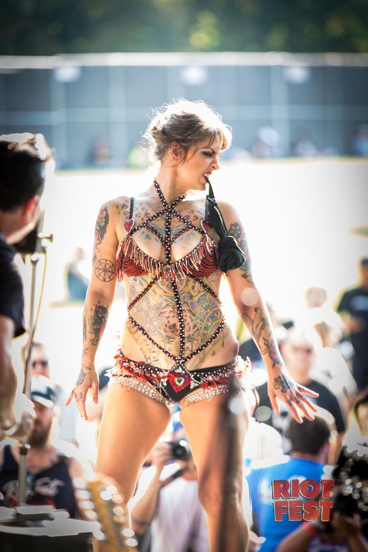 American Picker Danielle Tattoo : american, picker, danielle, tattoo, Danielle, Colby, Tattoos, Tattoo, Gallery, Collection