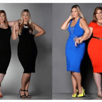 Curvy Beauty 16: Plus Size Models