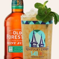 Mint Juleps According to The Kentucky Derby