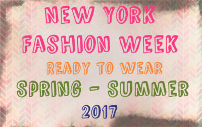 New York Fashion Week: Tracy Reese Spring Summer 2017