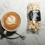 lavazza coffee new york fashion week