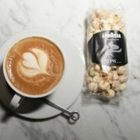 Lavazza Coffee x New York Fashion Week