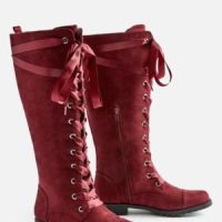 Fave Fall Finds: Boots Edition