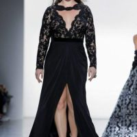Tadashi Shoji: New York Fashion Week Fall/Winter 2019