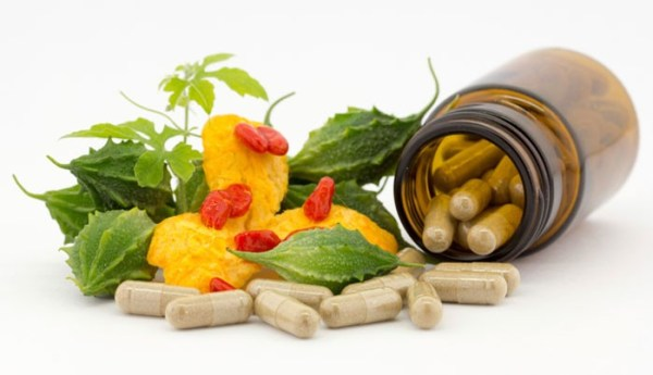 Increase Breast With Supplements