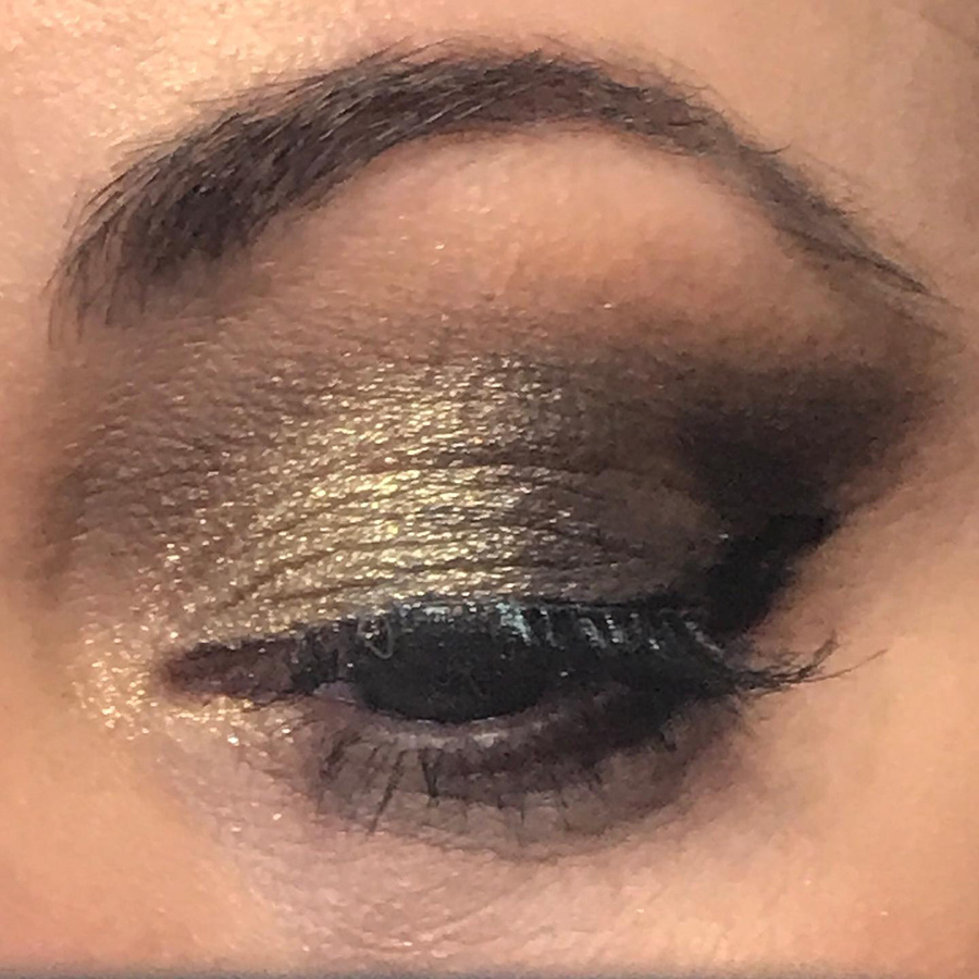 Mary Jane Palette Look