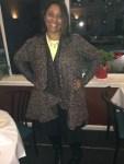 Sweater Coat — Burda Style #113